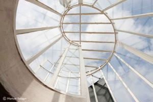 SKYLIGHT - E-1027, recent