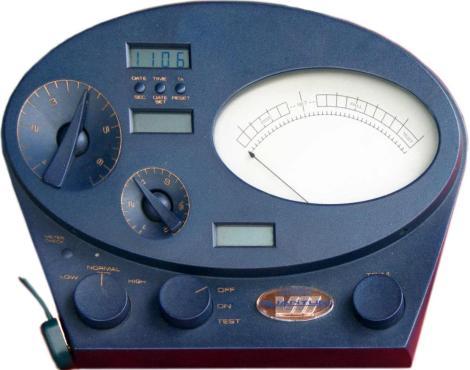 Mark Super VII Quantum E-meter